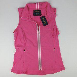 NWT $148 Polo Golf Ralph Lauren Womens S & M Vest